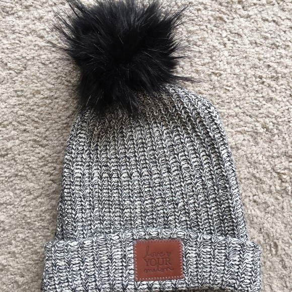 cc2b7e5b401d3 love your melon Accessories - Love Your Melon Knit cuffed beanie
